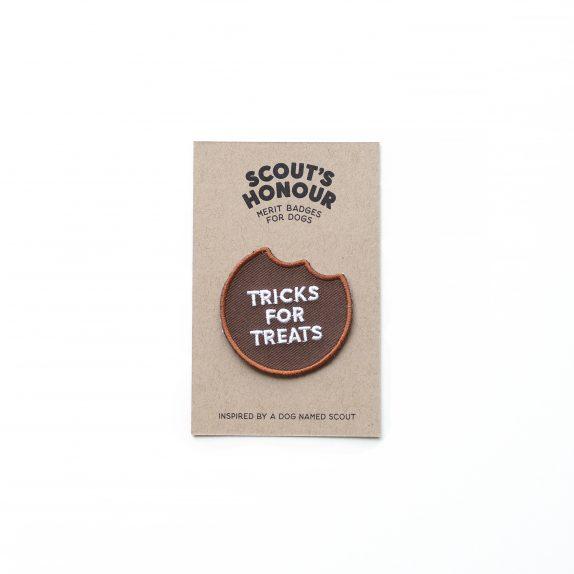 Tricks for Treats