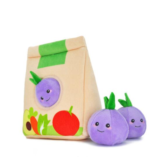 Go Market – Grocery Bag