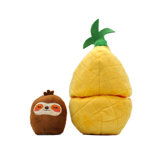 Fruity Critterz – Pineapple