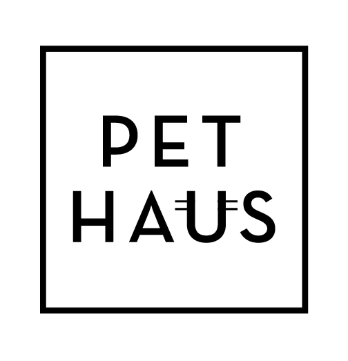 Pet Haus Logo