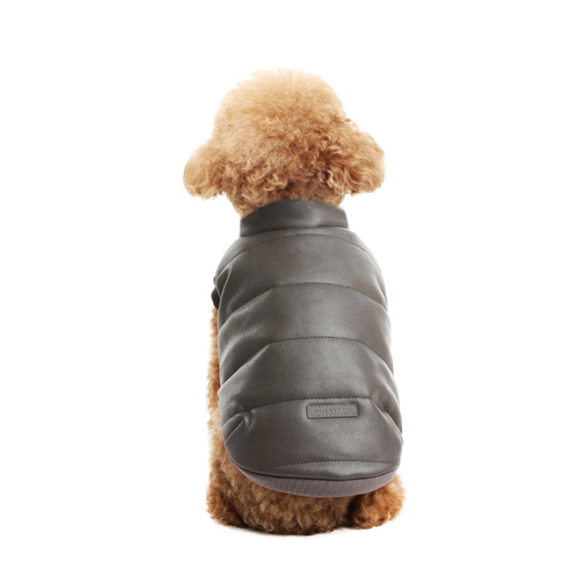 Padded Dog Vest